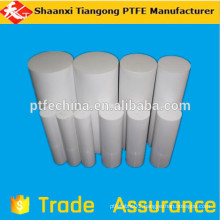Waterproof corrosion-resistant non-aging pure ptfe rods/King of the plastic