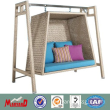 Patio furniture hanging indoor swing chair MY13RSC01