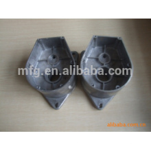 A356 alliage aluminiumm en fonte al-mg alliage coulée zl102 fonte en aluminium