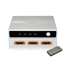 3X1 Mhl/HDMI Extend Switcher 4kx2k