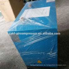 Secador de aire de tornillo ZAKF Secador de aire de 10hp con refrigeración por aire