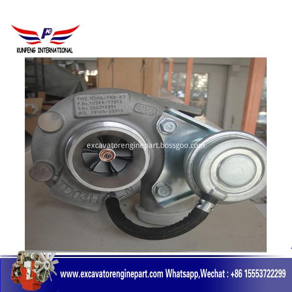 1G544-17013 for SDLG excavator engines