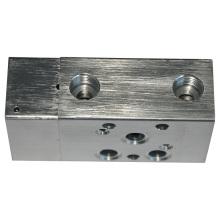 Procesamiento de perfil de aluminio / 6061 T6