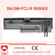 Fermator Porta Máquina 2 Painéis Abertura Lateral (SN-DM-FCL / R)