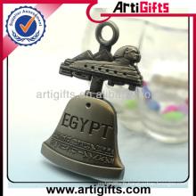 Vente directe d'usine petites cloches de l'artisanat en métal