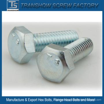 М3 М56 DIN933 DIN931 DIN558 DIN601 DIN960 стандартные шестигранные болты