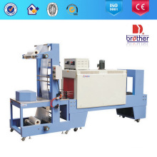 Semi Auto. Sleeve Sealing Shrink Packager (ST6040+BSE5045A)