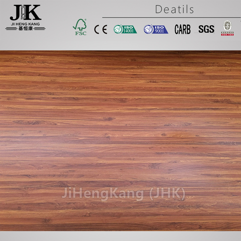 JHK-Interior Melamine HDF Home Door Skin Sizes
