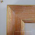 OEM изготовление с поставщиком золотая фоторамка