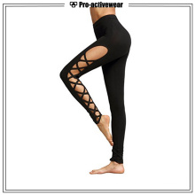 New Fashion Fashion Custom Yoga Pants  in Plus Size