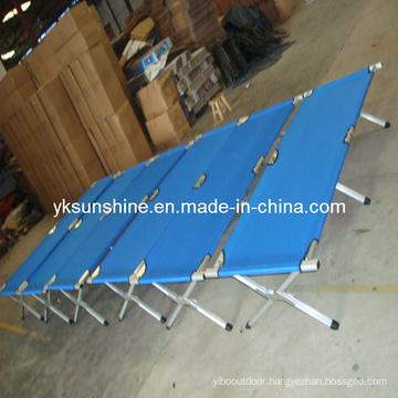 Folding Aluminum Stretcher (XY-205F)