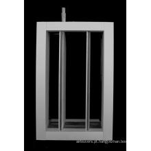 amortecedor de controle de ventilação de ar