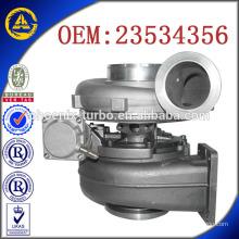 GT4502V / GT45V 23534356 Chargeur turbo S60550243G pour Detroit Diesel