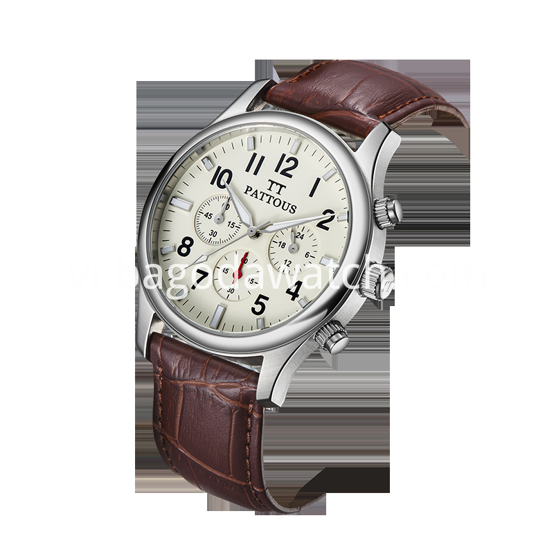 Quartz Watches For Men