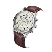 Quartz stainless steel man watch sale