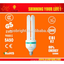 17mm 4U 85W CFL 10000H CE calidad
