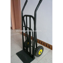 china manufactures hand trolley with fordable hand trolley