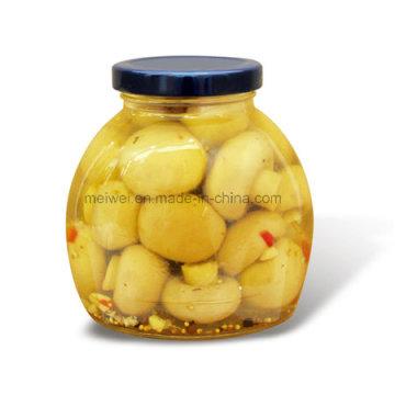 Health Food Canned Food Canned Mushroom