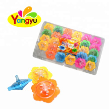 Wholesale Popular Light Up Spinning Top Toy