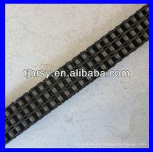 Chaînes à rouleaux Triplex standard ISO (série B)