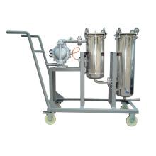 Ss Filtergehäuse / Beutelfilter für die Mikrofiltration