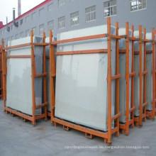 Klar / Dekorativ / Float / Sicherheit / Gebäude / Gehärtet / Fenster / Duschraum Glas