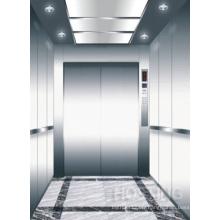 Lit d'hôpital Ascenseur avec grand espace et main courante