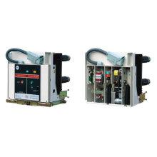 Interruptor automático; Cortacircuitos; Interruptor de vacío