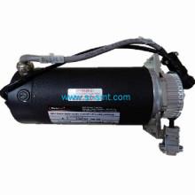 DEK 140737 Motor DEK S644-3A8+1000LD+ADPT+PULLEY+CONNS