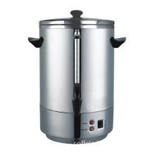 stainless steel milk warmer dispenser for restaurant
