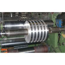 Bobine de rouleau en aluminium oxydé anodisé