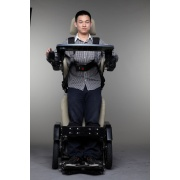 power medical standing wheelchairs
