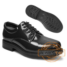 Official Shoes Suitable for Military and Police Officers