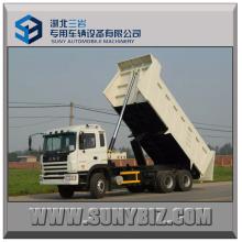 20t 25t 30t 300HP JAC 6X4 Dump Truck