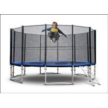Trampoline populaire 2016 14FT avec échelle