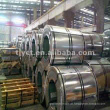 Bobina de aço SAE 1005