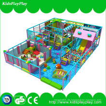 Multifunktionale neue Design Kinder Indoor Spielplatz (KP-1220)