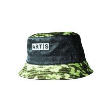 100% coton Wild Outdoor Camo Military Bucket Hat (U0044B / 46)