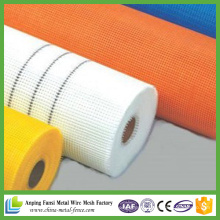 2016 Hot Sale Reinforcement 125g, 145g, 165G/M2 Fiberglass Mesh Net for Sale