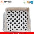 SGS 80mm X 76mm Thermische Papierrollen