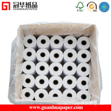 White Paper Material and Sublimation Transfer Type Heat Transfer Paper