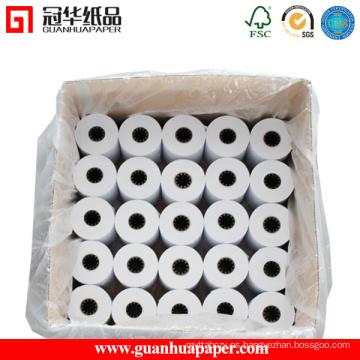 Rollos de Papel Térmico SGS 80mm X 76mm