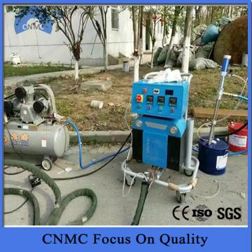 Two Component Polyurea Spray Coating Machine