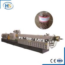 Nanjing Haisi Tse-65 WPC Pellet Machine Plastic for Granulating