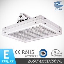 150W E-Series High Lumen LED with CE/RoHS Certificatedgas Station Canopy Light