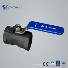 1PC Stainless Steel Ball Valve