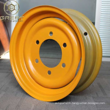 agriculrure wheel and tyre hot selling
