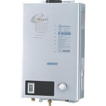 Type de cheminée Chauffe-eau à gaz instantané / Geyser à gaz / Chaudière à gaz (SZ-RS-92)