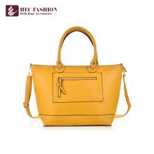 Bolsa de sacos de ombro ocidentais populares das senhoras do estilo de HEC