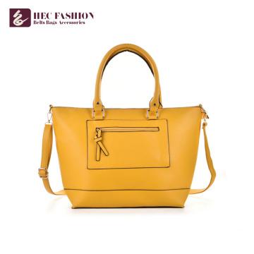 HEC Popular Western Style Damen Schultertasche Handtasche